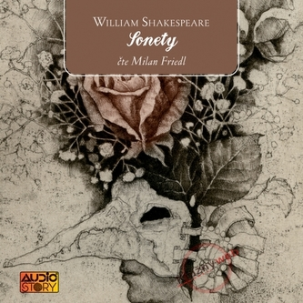 CD-Sonety - William Shakespeare