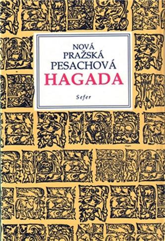 Nová pražská pesachová Hagada