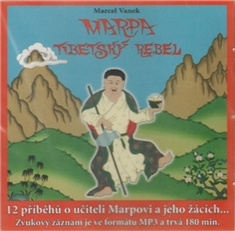 CD-Marpa, Tibetský rebel