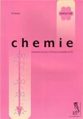 Chemie - komplexní příprava na přijímací zkoušky na VŠ