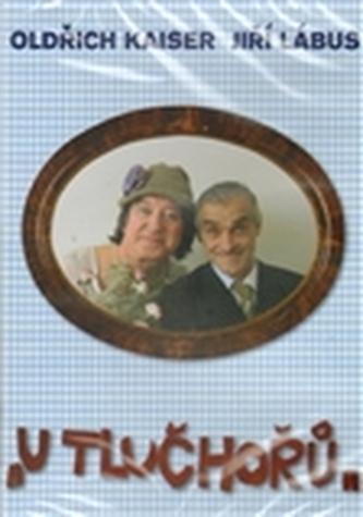 DVD-U Tlučhořů
