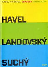 Vzpoury - Havel, Landovský, Suchý