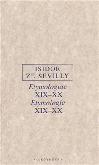 Etymologie XIX-XX