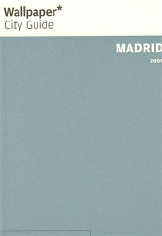 Madrid Wallpaper City Guide