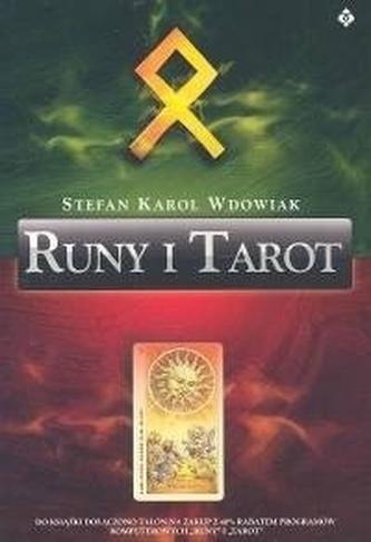 RUNY I TAROT BR. STUDIO ASTR. 83-7377-212-X