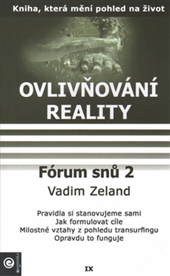 Forum snu 2 - Vadim Zeland