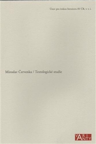 Textologické studie