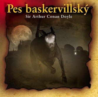 Pes baskervillský - KNP-3CD