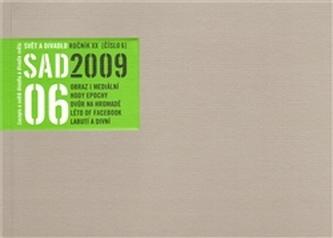 Svět a divadlo 2009/6