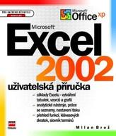 Microsoft Excel 2002 uživatelská příručka