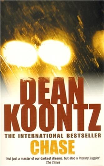 Chase - Dean R. Koontz