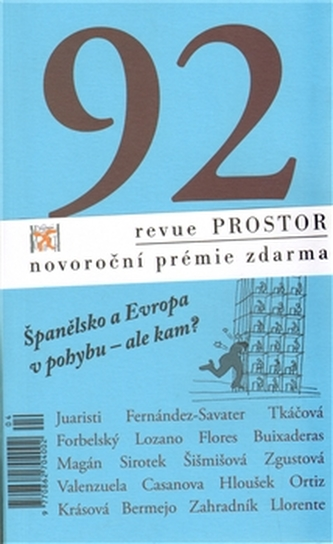 Prostor 84
