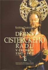 Dějiny cisterckého řádu v Čechách (1142-1420). 3. svazek
