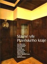 Slavné vily Plzeňského kraje