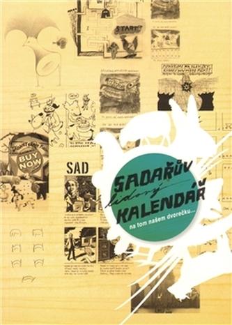 Sadařův lidový kalendář