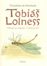Tobiáš Lolness (souborné vydání)