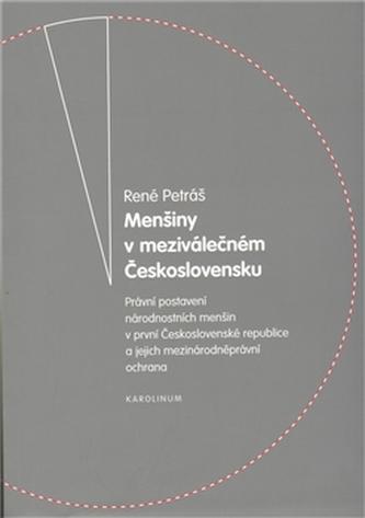 Menšiny v meziválečném Československu
