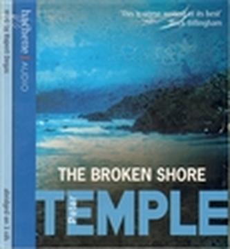 CD-The Broken Shore