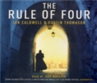 CD-The Rule of Four