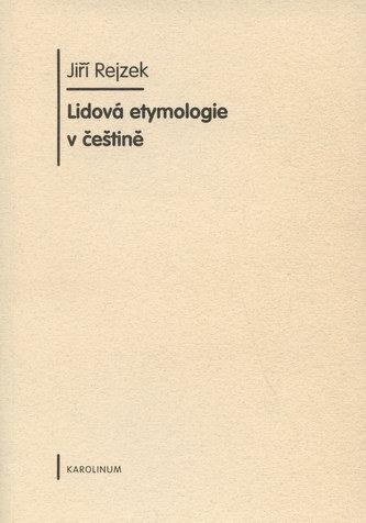 Lidová etymologie v češtině