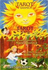 Tarot v básních - Tarot Poems