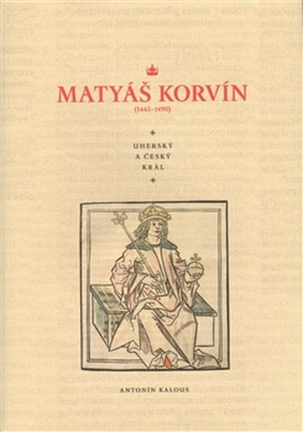 Matyáš Korvín (1443–1490)