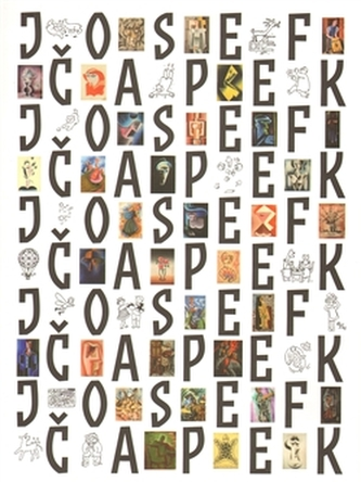 Josef Čapek. Katalog