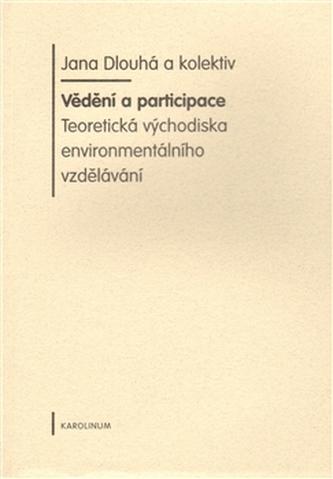 Vědění a participace