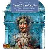 Rudolf II. a rabín Löw