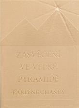 Zasvěcení ve Velké pyramidě