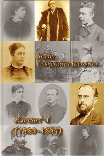 Zápisky I. (1880 - 1884)
