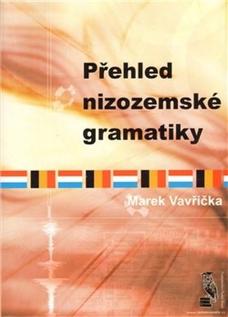 Přehled nizozemské gramatiky
