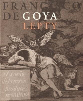 Francisco de Goya, Lepty