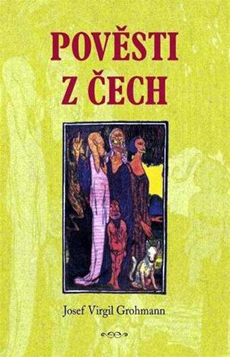 Pověsti z Čech