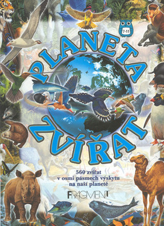 Planeta zvířat