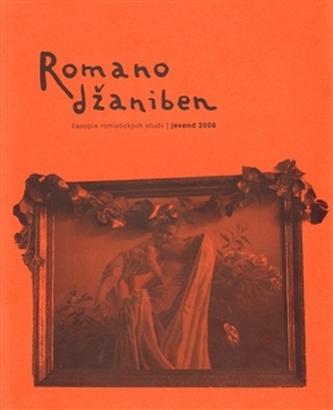 Romano džaniben /jevend 2008/