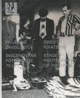 Příjemné závislosti: Inscenovaná fotografie 70. let