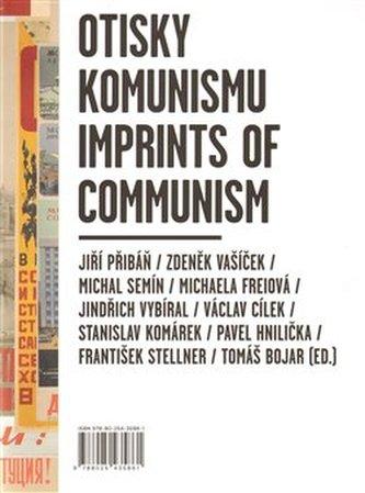 Otisky komunismu/ Imprints of Communism