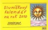 Sluníčkový kalendář 2010 /stolní/