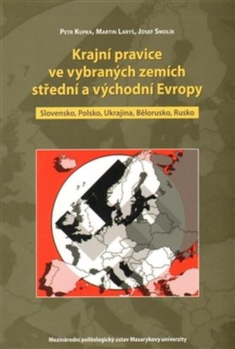 Krajní pravice ve střední a východní Evropě