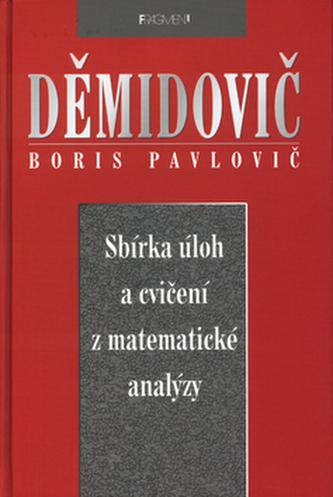 Sbírka úloh a cvičení z matematické analýzy