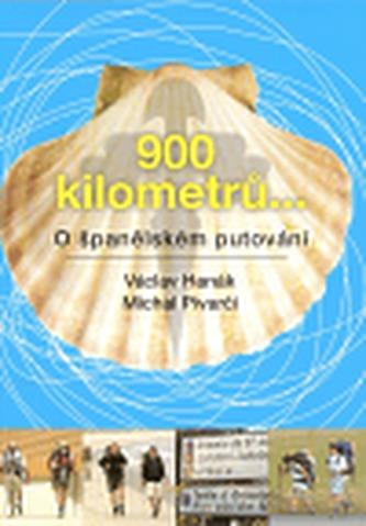 900 kilometrů .... O španělském putování