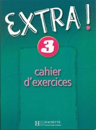 Extra! 3, Cahier d'exercices - Náhled učebnice