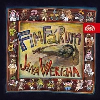 Fimfárum Jana Wericha - 2 CD