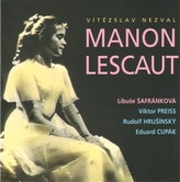CD-Manon Lescaut