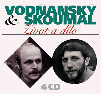 CD-Vodňanský - Skoumal Petr