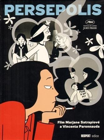 DVD-Persepolis