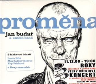 CD-Proměna