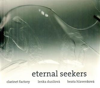 CD-Eternal seekers