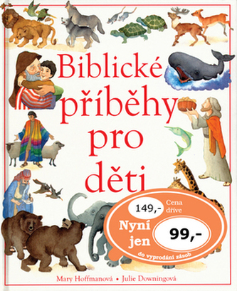 Biblické příběhy pro děti